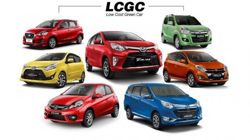 Ini penjelasan lengkap mengenai mobil LCGC