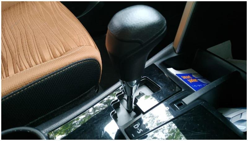 Transmisi matik Toyota Kijang Innova