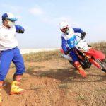 program safety riding honda