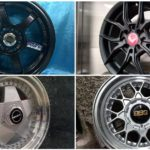 5 velg mobil terbaik di Indonesia