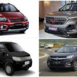 5 Mobil asal China terlaris di tahun 2020