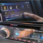 perbedaan head unit single din dan double din