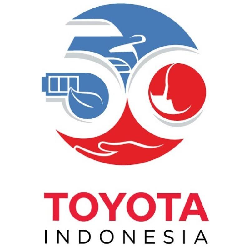 Perjalanan 50 tahun Toyota di pasar Nasional