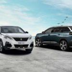 Penjualan Peugeot naik 64 persen di 2020