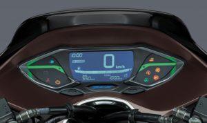 kode kerusakan motor honda - PCX 160