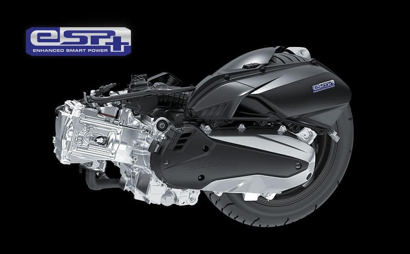 pcx 160 limited edition