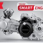 honda smart engine untuk revo x terbaru