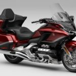 honda gold wing 2021