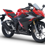 suspensi upside down cbr150r 2021