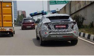 Toyota C-HR bermesin Ertiga bakal meluncur di 2021?