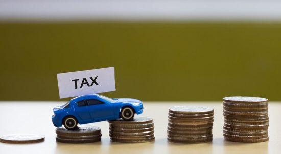 cara mengetahui kena pajak progresif