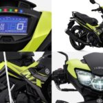 yamaha mx king 150 warna baru