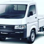 suuki carry pickup 2021