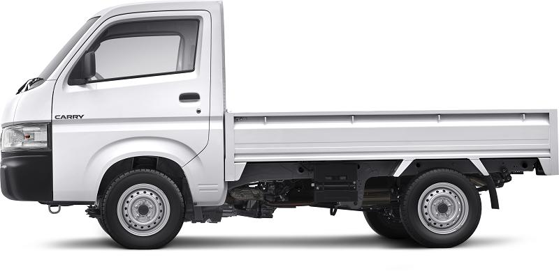 Harga Suzuki Carry 2021