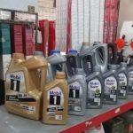 Mobil Lubricants dibekali dengan standar API SP