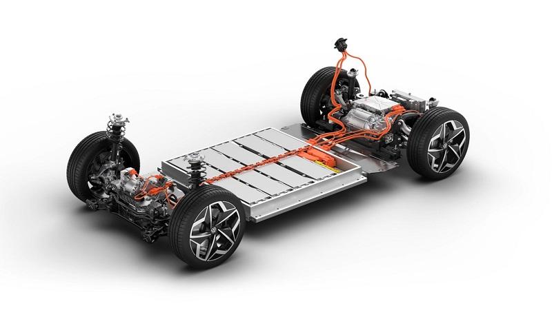 baterai mobil listrik