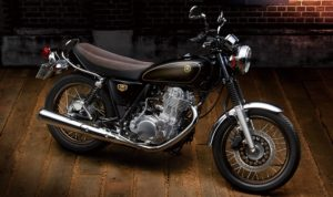 yamaha sr400 final edition limited