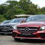 mercedes-benz c-class amg final edition