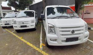 Gelora Minibus sudah bisa dipesan konsumen di Indonesia