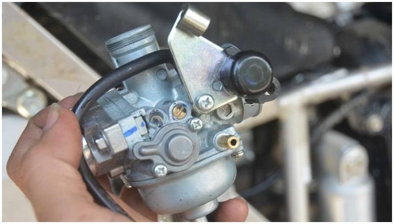 Karburator menjadi komponen vital di sebuah kendaraan