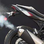 uji emisi motor