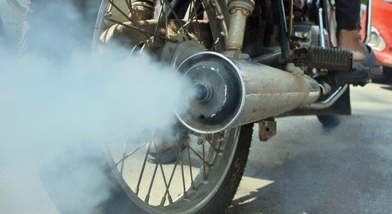 bengkel uji emisi motor