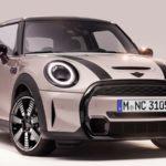 mini facelift 2021