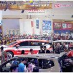 GIIAS Auto360, pameran berbasis digital