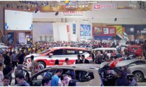 Penjualan mobil menigkat berkat PPnBM