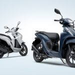 honda spacy esaf
