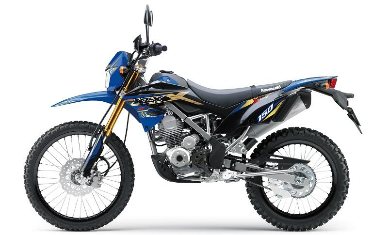 KLX 150 BF SE Extreme