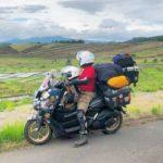 touring nmax ke indonesia timur
