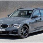 BMW Seri 3 dan Seri 5 Plug-in Hybrid