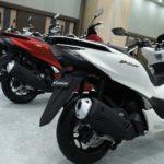 Honda PCX 160 Vs Yamaha Nmax 155