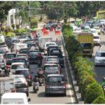Aturan ganjil-genap di Bogor