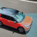 Teknologi Daihatsu Rocky