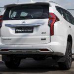 Kelebihan Mitsubishi Pajero Sport 2021