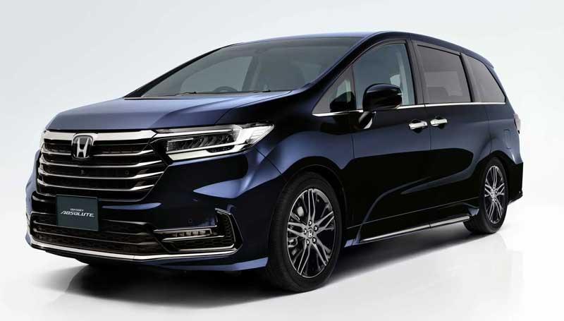 Mobil Baru Honda 2021
