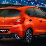 honda brio rs urbanite