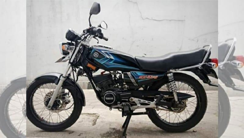 Karburator RX King Vs PE 28 - Yamaha RX King