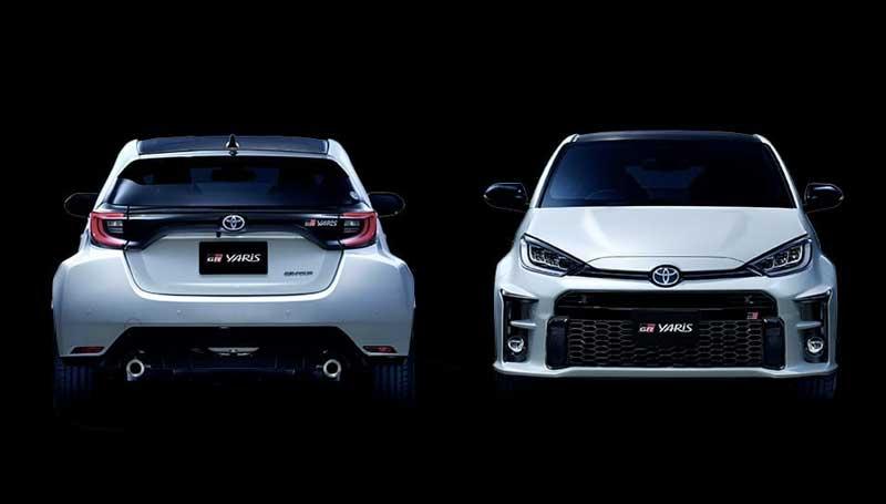 kelebihan Toyota GR Yaris 2021