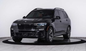 Modifikasi BMW X7