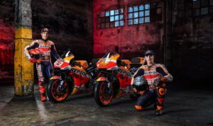 livery MotoGP 2021