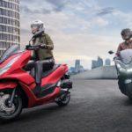Honda Selectable Torque Control