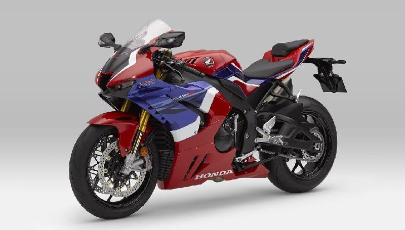CBR1000RR-R Tricolor SP