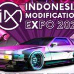 Indonesia Modification Expo 2021