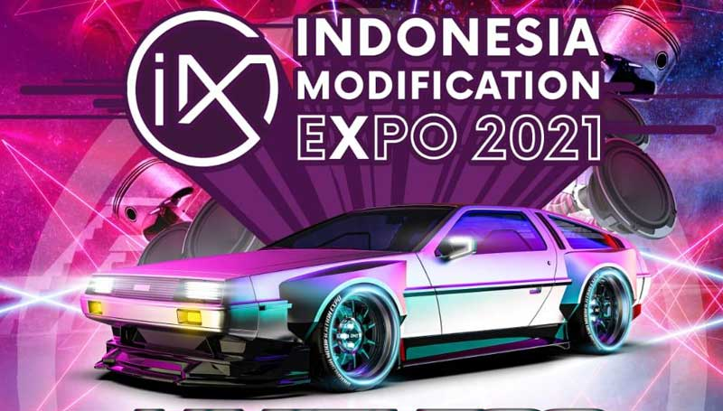 Indonesia Modification Expo 2021