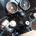 Penyebab Setang Motor Bergetar