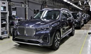 bmw x7 rakitan indonesia
