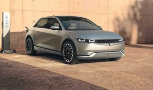 Hyundai Ioniq 5 resmi mengaspal
